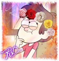 My New Dipper Icon by RubyG242
