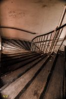 Staircase by Art4Dream