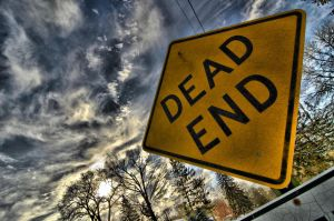 Dead End by Anti-Martyr