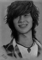 Romeo: Lee Taemin by medusacandydive