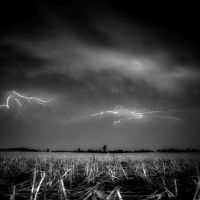 Lightning II by jheintz21