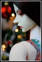 BJDs - Reflections by anda-chan