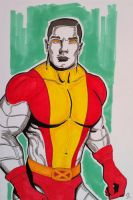 Colossus by seanpatrick76
