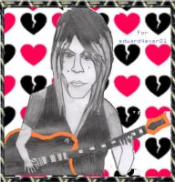 Randy Rhoades by little-vampire-dane