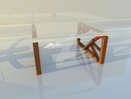Render for fun - CruzTable by Parlant4