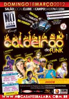 CALDEIRAO PARTY by jotapehq