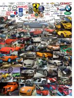 Toronto Auto Show Page by 5tring3r