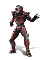 Sektor Vector by anubis55