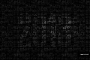 New Year Wallpaper 2013 by psdblast