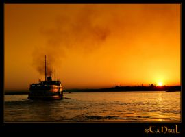 Jade of Istanbul by sinademiral