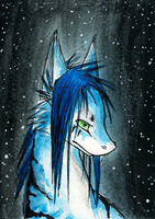 Older than the stars by FoxInShadow