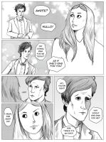 DW comic - page 1 by SirLemoncurd