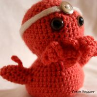 Dr. John A. Zoidberg by tainted-minds