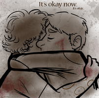 It's okay. by Witneus