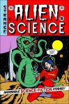 Alien Science EC Cover Style by cubist1234