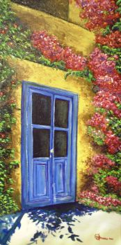 French Door by HUSKE