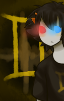 Sollux by Chibi-Officer