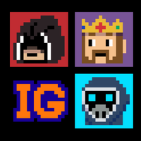 Insignificant Gamers Avatar by ItsJustin