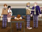 Normal day at Heta academy by foreverhetalia123