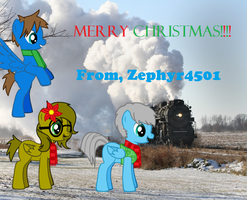Merry Christmas! by Zephyr4501