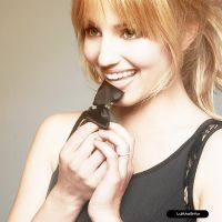 Dianna Agron by LulithaBrito