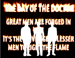 The Day of The Doctor by XxKandiVanityxX