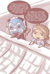 zutara...who are you blue by chibichibi-chan