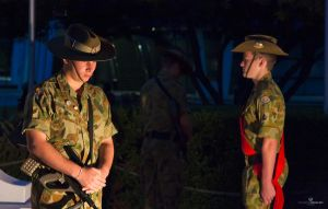 Anzac Day 2012 Image 9 by RaynePhotography