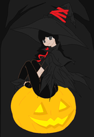 Im a Witch by Newgrounds-People