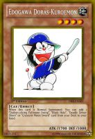 finally i have that card by Kido-taufan