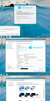 Windows 8.1 Transformationpack by PeterRollar