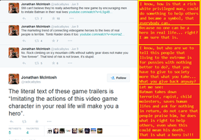 McHeroism: Full McIntosh Heroism by MexPirateRed
