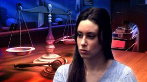 Casey Anthony Court by PatrickJoseph