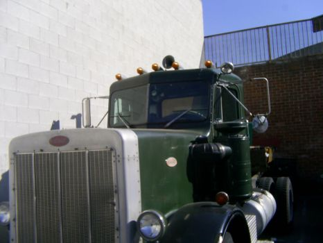 PETERBILT DAY CAB PIC 2 by DRIVER1980PETERBILT