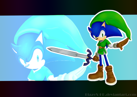 .:Legend Of Sonic:. by BlazeX-HD