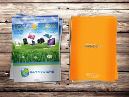 bulletin for Ray Systems by Atabeyli