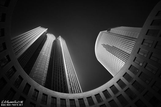 Built Without Hands by NicolasAlexanderOtto