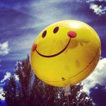 Don't Worry Be Happy by gabi26
