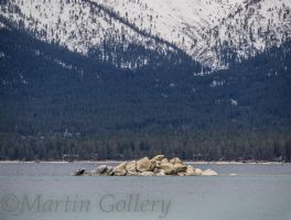 Sand Harbor140302-7 by MartinGollery