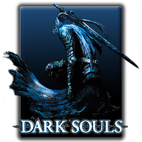 Dark Souls icon by pavelber