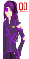 My Vocaloid by Man-of-Pants