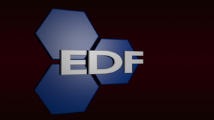 EDF - Sources and Wallpaper by LonMcGregor