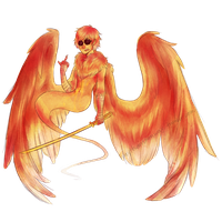 davesprite by khets
