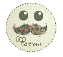 Firma PNG - Pao editions by MartiSmiler