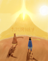 Journeymen by Steffanic