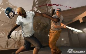 Left 4 Dead 2 Ellis by Optimus467