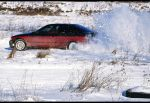 Snow Drift Session by Creataaa