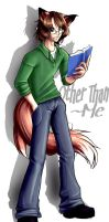 For Other-Than-Me by Umitsu
