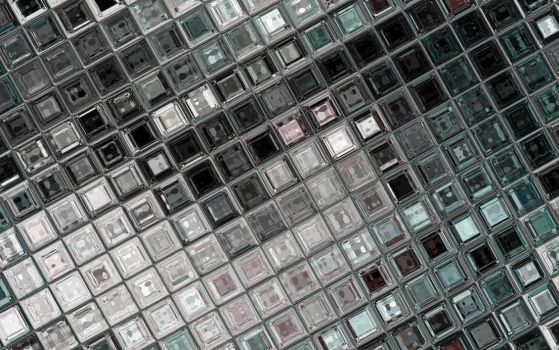 Glass bricks - widescreen by twodimensions