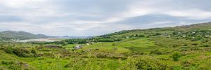 Ring of Kerry by Vargson